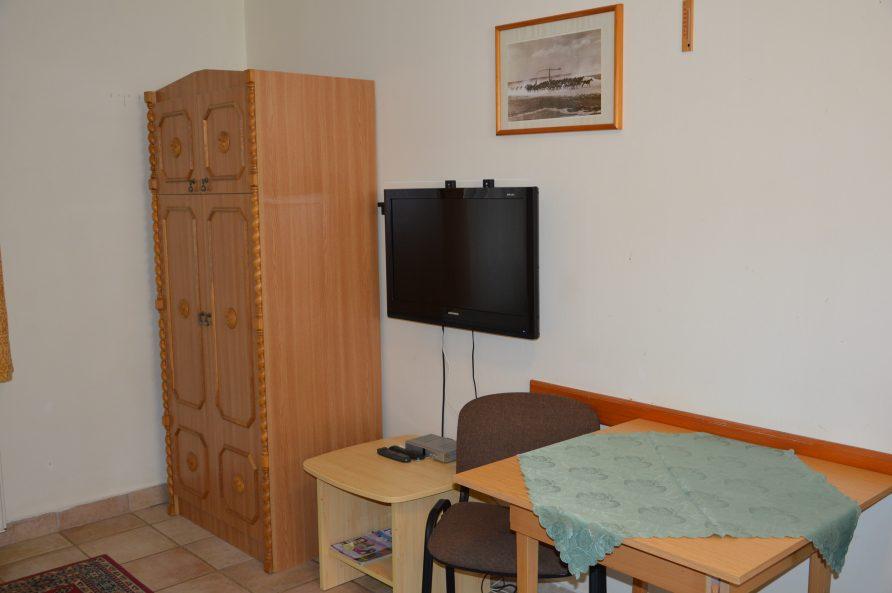2 külön ágyas apartman – 3