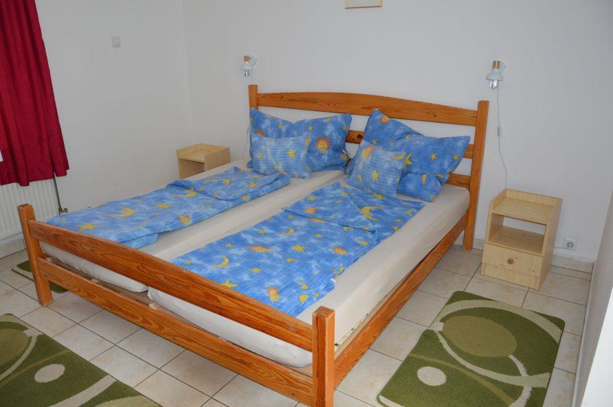 1 francia ágyas apartman – 3